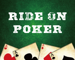 RIDE+ON+POKER